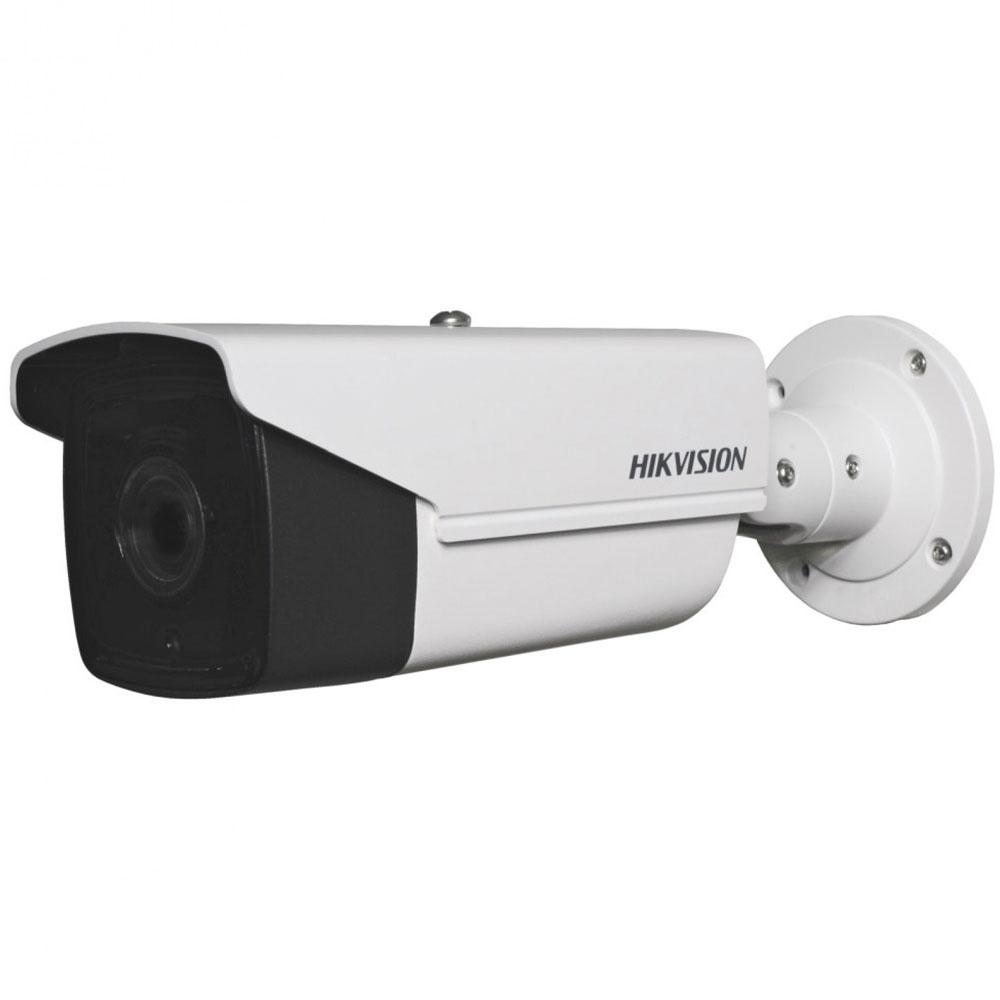 Camera supraveghere exterior IP Hikvision DS-2CD4A26FWD-IZS/P LPR, 2 MP, IR 100 m, 8 - 32 mm