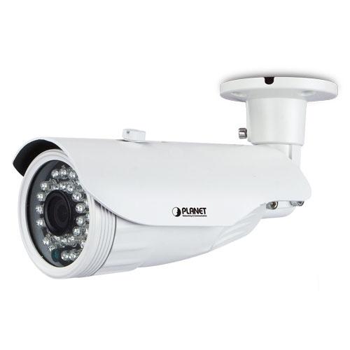 Camera Supraveghere Exterior Ip Ica-3250, 2 Mp, Ir 20 M, 3.6 Mm