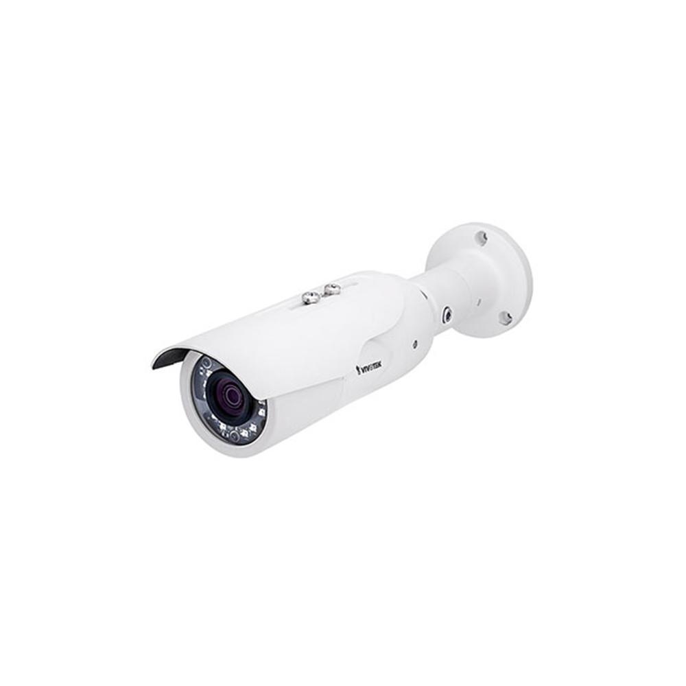 Camera supraveghere exterior IP Vivotek IB8369A, 2 MP, IR 30 m, 3.6 mm