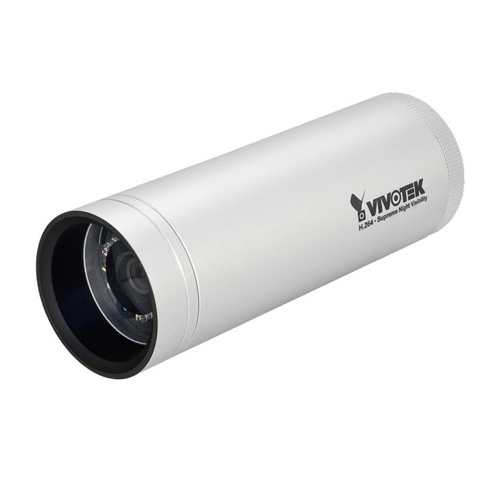 Camera Supraveghere Exterior Ip Vivotek Ip8330 , Vga, Ir 15 M, 4 Mm