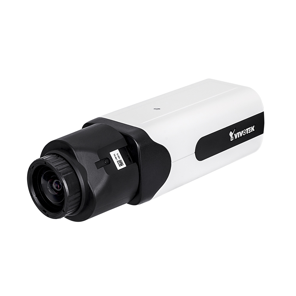 Camera supraveghere interior IP Vivotek IP9181-H, 5 MP, 4.1 - 9 mm