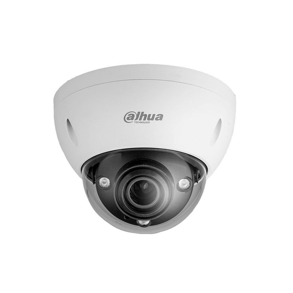 Camera supraveghere IP Dome Dahua DH-IPC-HDBW8331EP-Z-0735, 3 MP, IR 50 m, 7 - 35 mm, motorizat, slot card