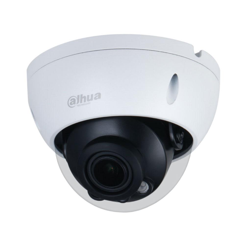 Camera supraveghere IP Dome Dahua IPC-HDBW1230R-ZS-2812-S5, 2 MP, IR 40 m, 2.8-12 mm