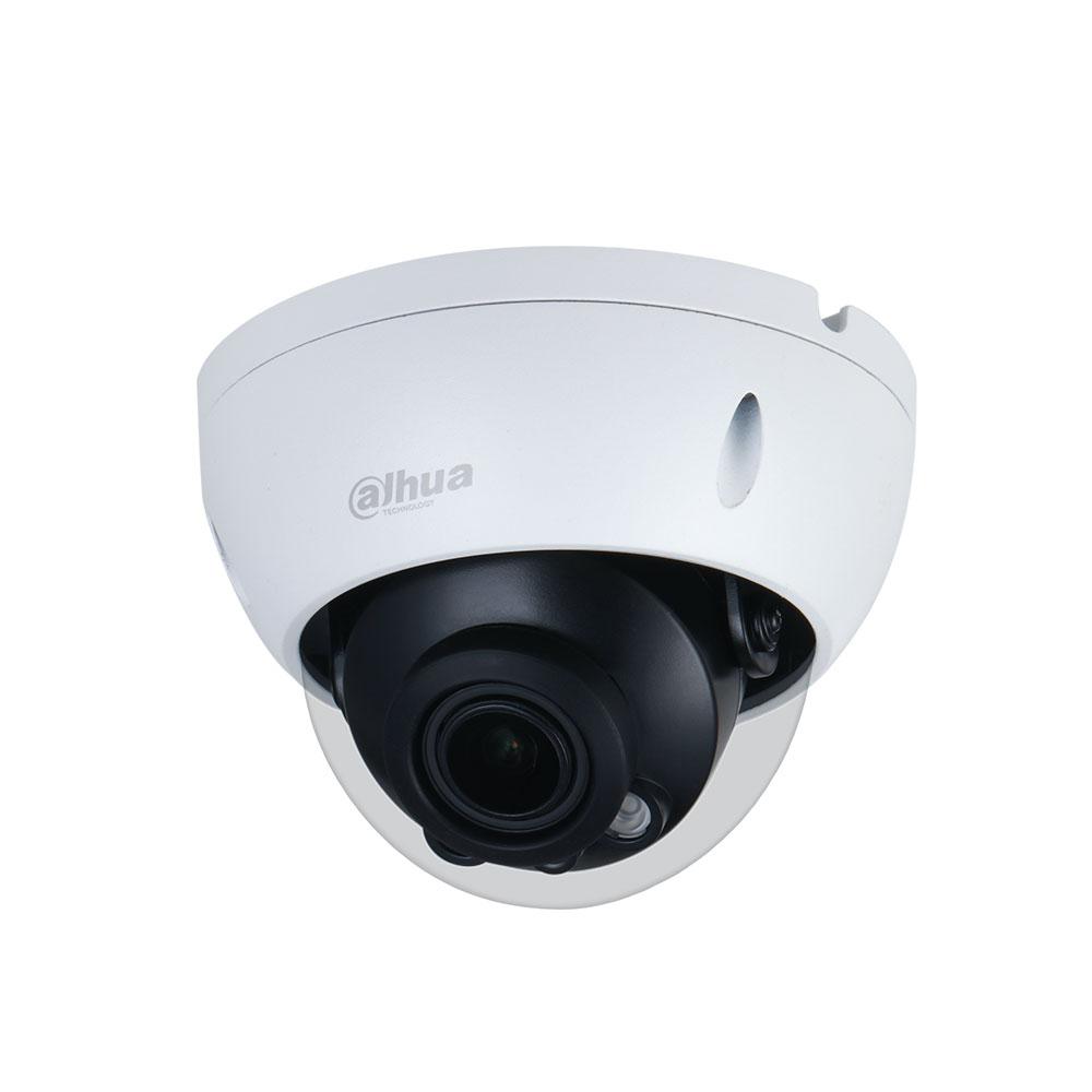 Camera supraveghere IP Dome Dahua IPC-HDBW2231R-ZS-27135-S2, 2 MP, IR 40 m, 2.7-13.5 mm imagine spy-shop.ro 2021