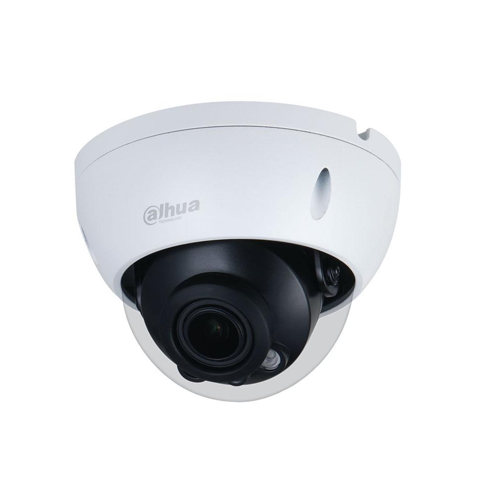 Camera supraveghere IP Dome Dahua IPC-HDBW2531R-ZS-27135-S2, 5 MP, IR 40 m, 2.7-13.5 mm