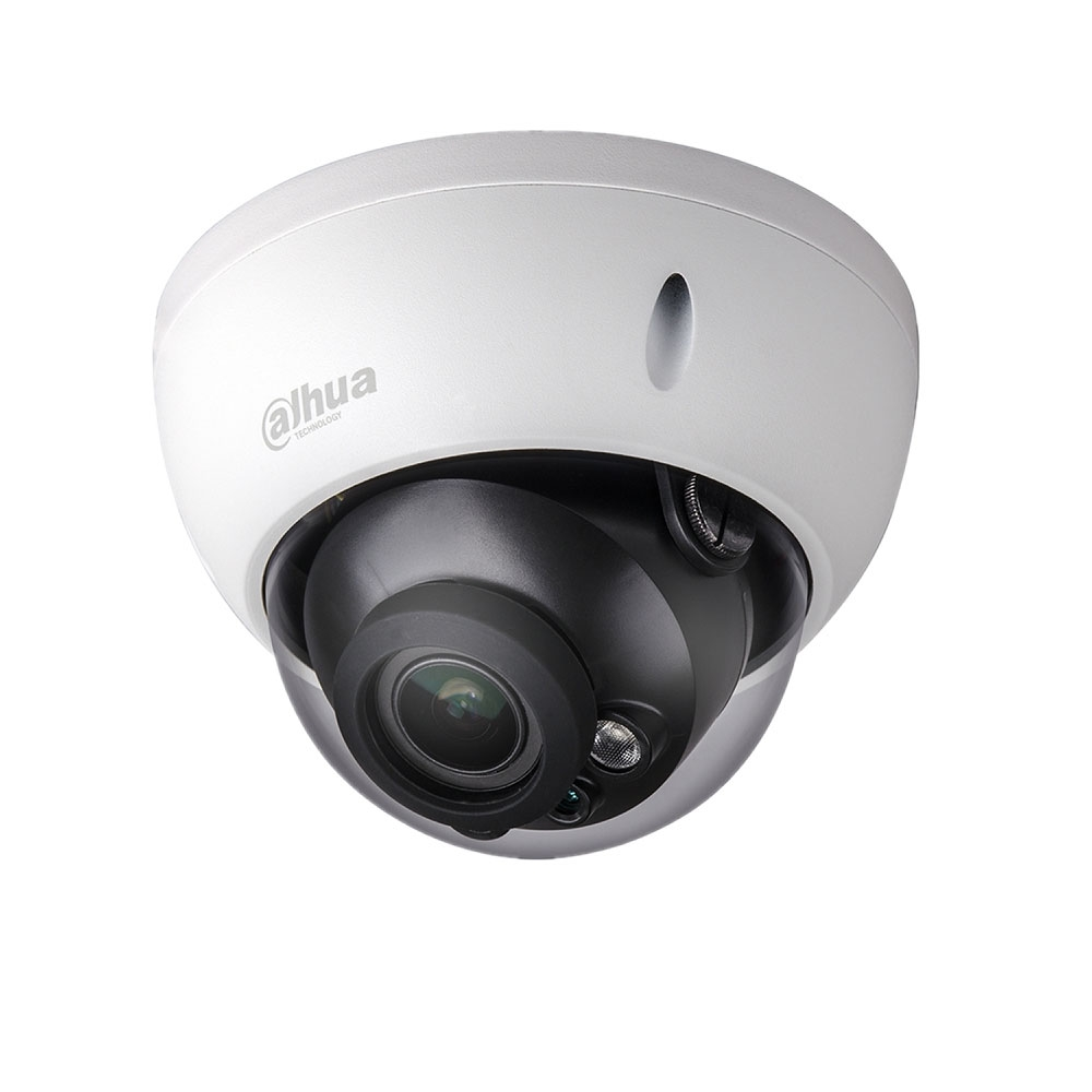 Camera supraveghere Dome IP Dahua IPC-HDBW5231R-Z, 2 MP, IR 50 m, 2.7 - 12 mm