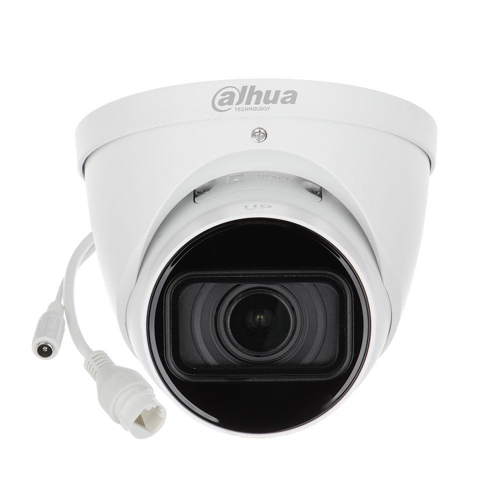 Camera supraveghere IP Dome Dahua IPC-HDW1230T-ZS-2812-S5, 2MP, IR 40 m, 2.8 -12 mm, motorizat imagine