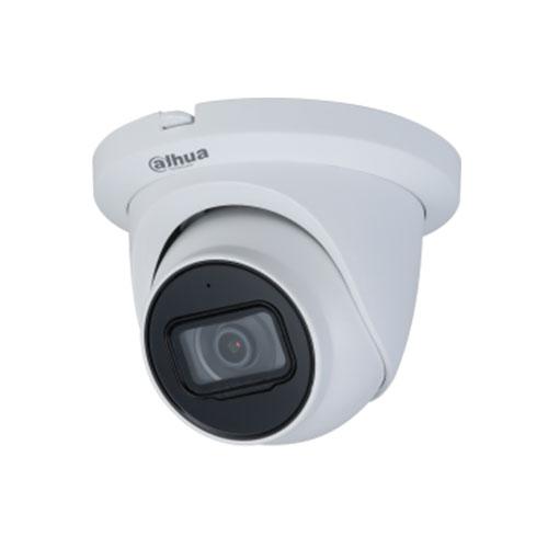 Camera supraveghere IP Dome Dahua IPC-HDW2231T-AS-0280B-S2, 2 MP, IR 30 m, 2.8 mm, microfon