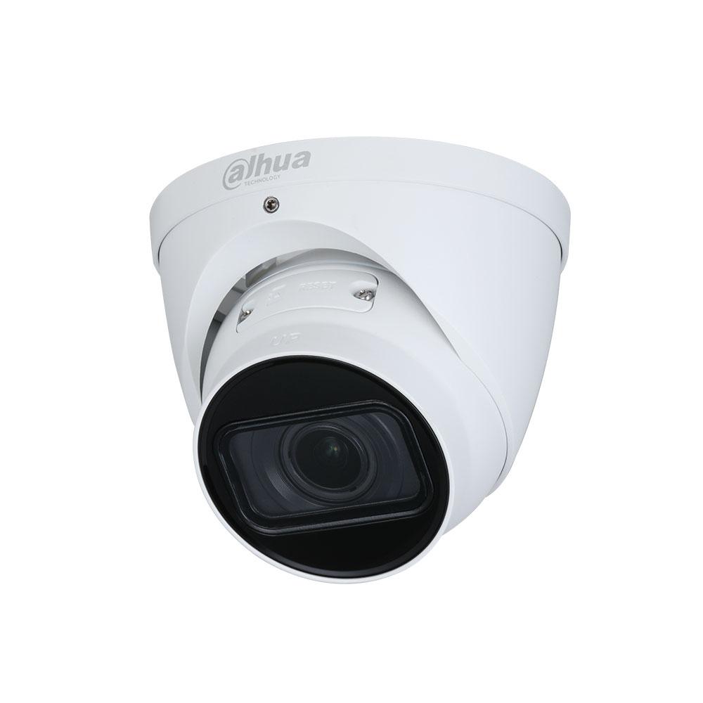 Camera supraveghere IP Dome Dahua IPC-HDW2531T-ZS-27135-S2, 5 MP, IR 40 m, 2.7-13.5 mm, motorizat imagine spy-shop.ro 2021