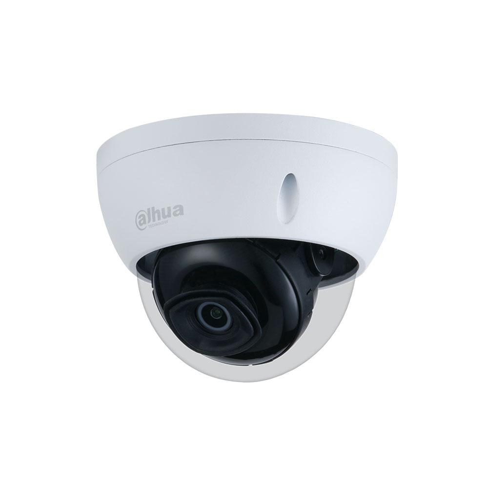 Camera supraveghere IP Dome Dahua IPC-HDBW3541E-AS, 5 MP, IR 50 m, 2.8 mm, AI imagine spy-shop.ro 2021