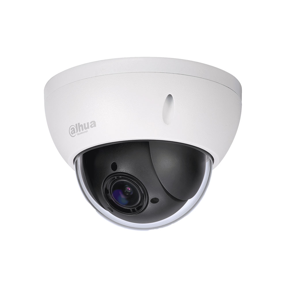 Camera supraveghere IP Dome Dahua SD22204UE-GN, 2 MP, 2.7-11 mm