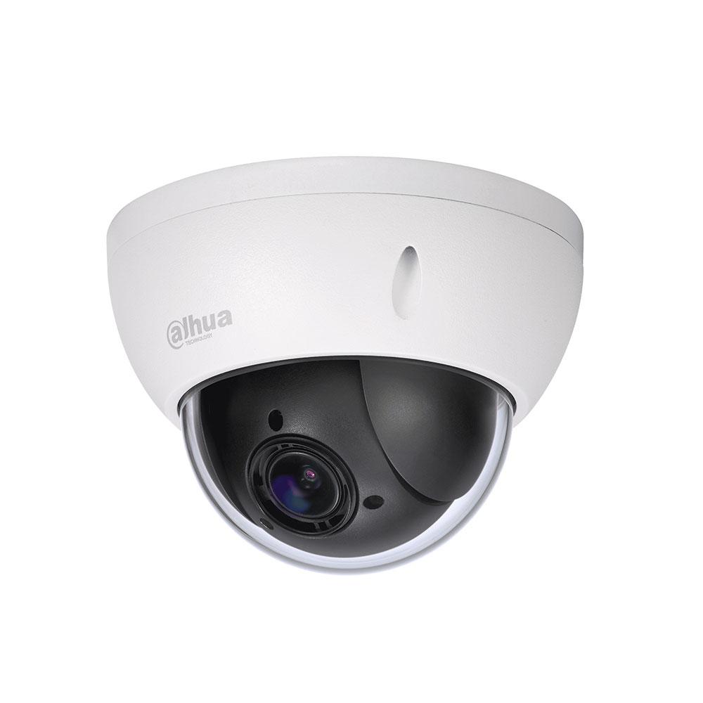 Camera supraveghere IP Dome Dahua SD22404T-GN, 4 MP, 2.7-11 mm