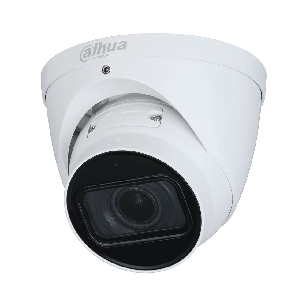 Camera supraveghere IP Dome Dahua WizMind IPC-HDW5442T-ZE-2712, 4 MP, 2.7-12 mm, IR 40 m, microfon, slot card, motorizat imagine spy-shop.ro 2021