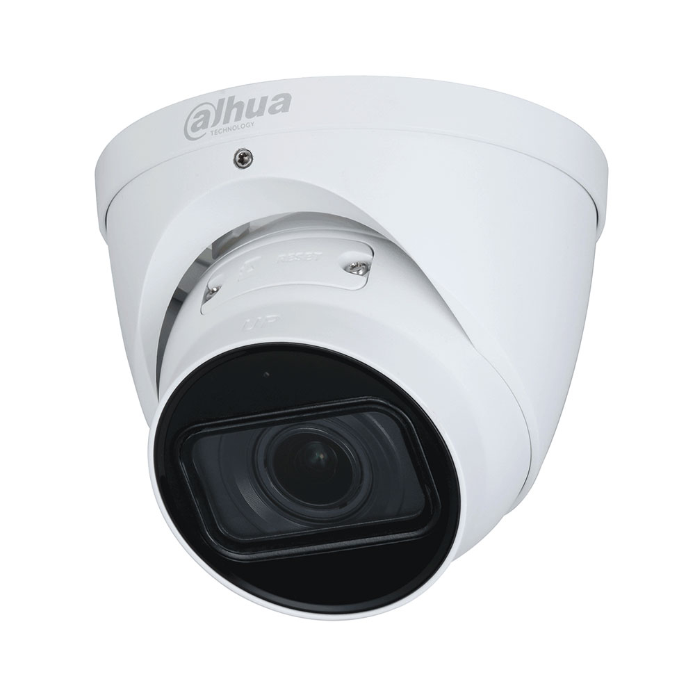 Camera supraveghere IP Dome Dahua WizMind IPC-HDW5541T-ZE-27135, 5 MP, 2.7-13.5 mm, IR 40 m, microfon, slot card, motorizat imagine spy-shop.ro 2021