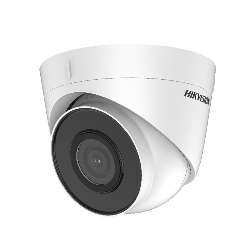 Camera supraveghere IP Dome Hikvision DS-2CD1343G0E-I, 4 MP, IR 30 m, 2.8 mm