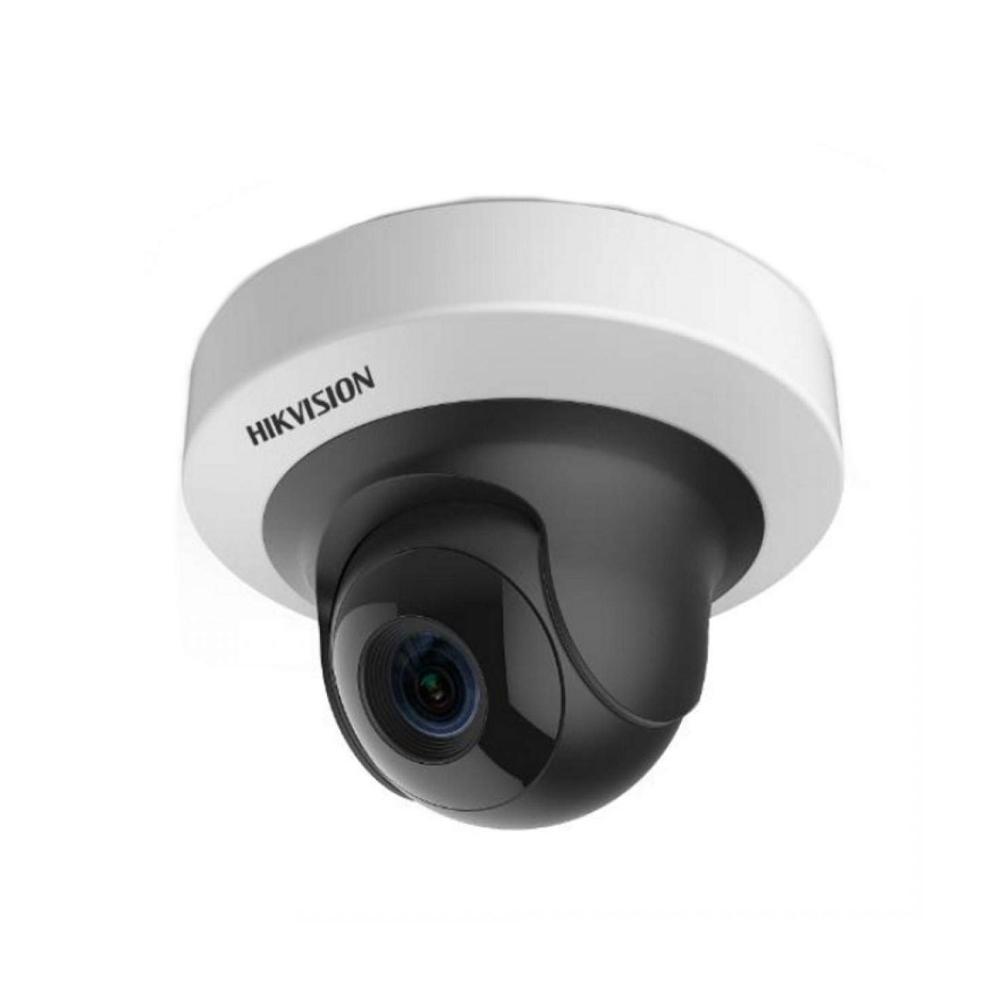 Camera supraveghere IP Dome Hikvision DS-2CD2F22FWD-I, 2 MP, IR 10 m, 2.8 mm imagine spy-shop.ro 2021