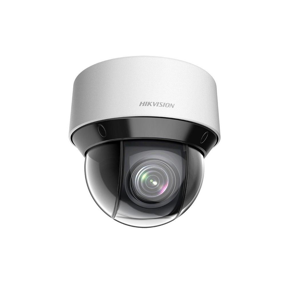 Camera supraveghere IP Dome HikVision Ultra Low Light DS-2DE4A215IW-DE, 2 MP, IR 50 m, 5-75 mm, 15x zoom optic