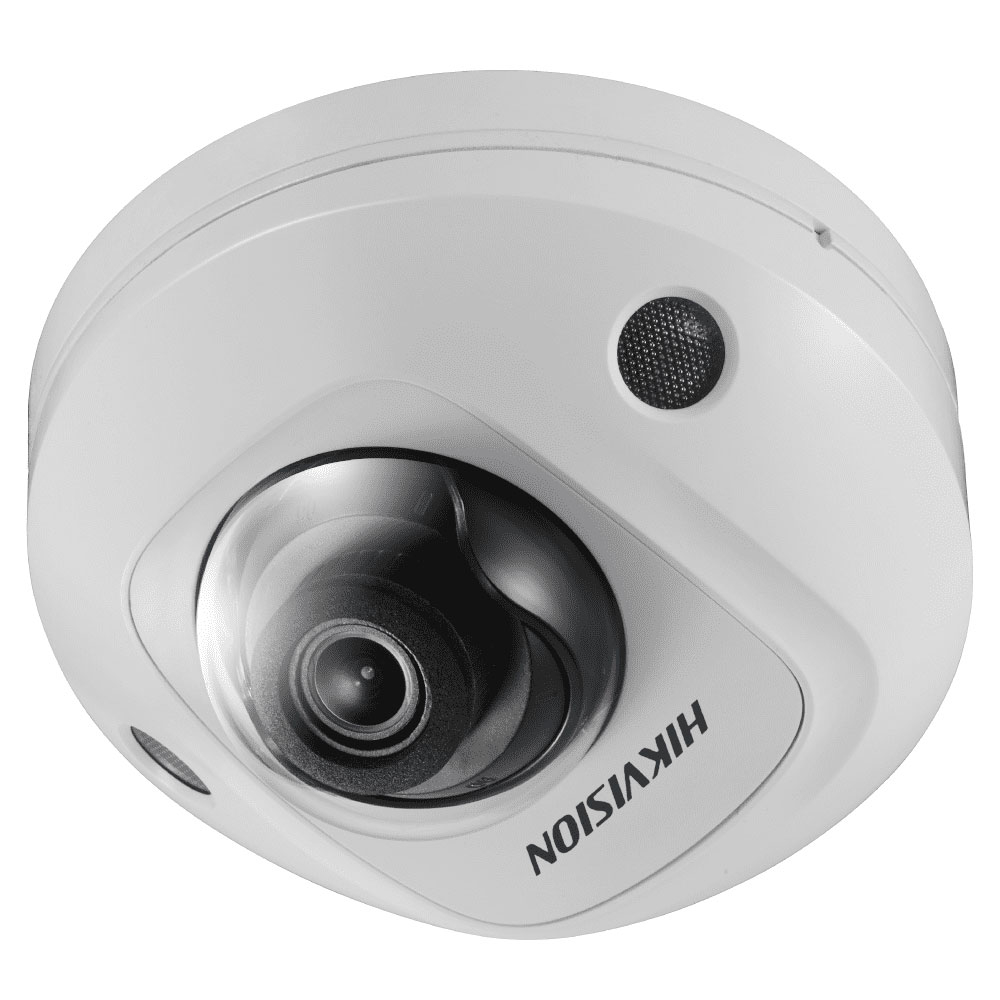 Camera supraveghere IP Dome HIKVISION DS-2XM6726FWD-IS, 2 MP, IR 30 m, 2 mm imagine spy-shop.ro 2021