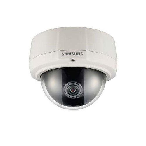 Camera Supraveghere Dome Ip Samsung Snv-1080, Vga, 2.3 - 7.9 Mm