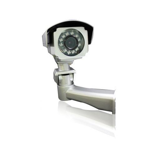 Camera supraveghere exterior IP EV6356AP-BO, 520 LTV, 3.8 - 9.5 mm