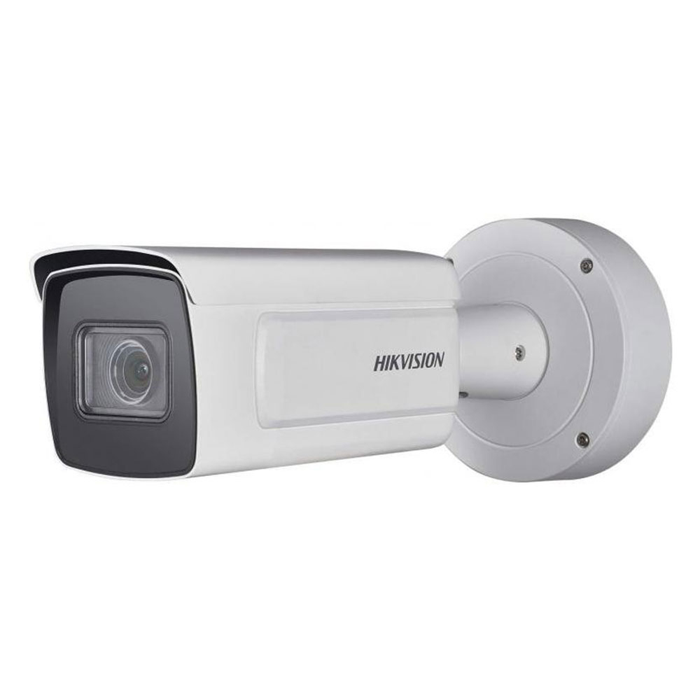 Camera supraveghere IP exterior Hikvision DeepinView DarkFighter DS-2CD7A26G0-IZHS, 2 MP, IR 100 m, 8-32 mm, motorizat, slot card imagine