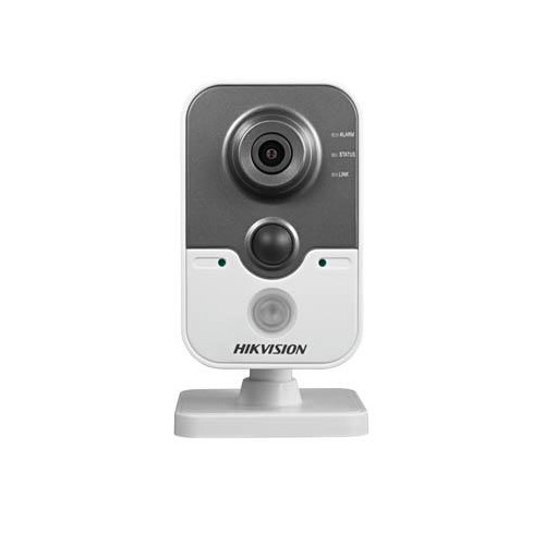 Camera supraveghere interior IP Hikvision DS-2CD2442FWD-IW, 4 MP, IR 10 m, 2.8 mm