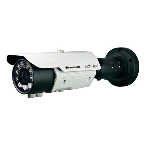 Camera Supraveghere Exterior Ip Videomatix Vtx 5014fhd, 2 Mp, Ir 35 M, 3.2 - 12 Mm