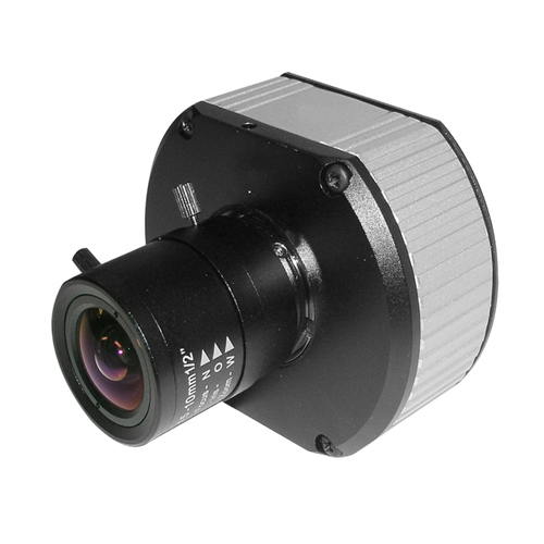 Camera Supraveghere Interior Ip Arecont Av10115dn, 10 Mp