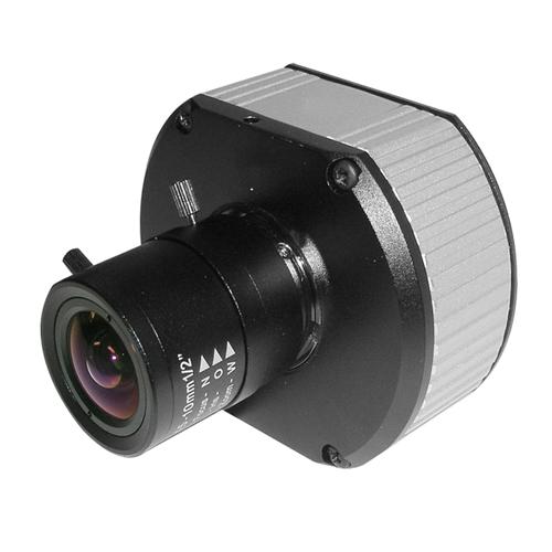 Camera supraveghere Dome IP Arecont AV1115DN, 1.3 MP