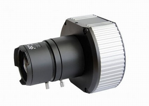 Camera supraveghere interior IP Arecont AV2116DNv1, 2 MP