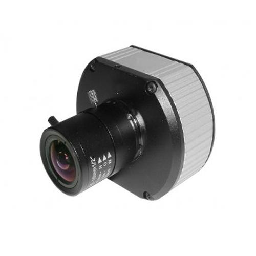 Camera supraveghere interior IP Arecont AV3115DN, 3 MP