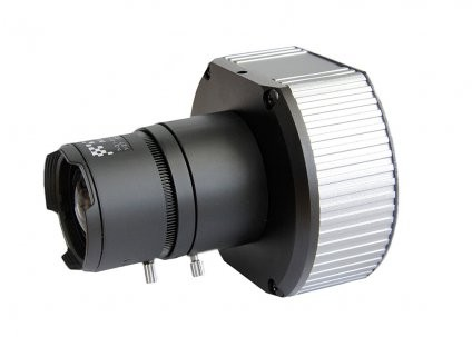 Camera supraveghere interior IP Arecont AV3116DN, 3 MP imagine spy-shop.ro 2021