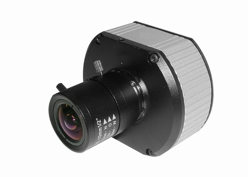 Camera supraveghere interior IP Arecont AV5115, 5 MP