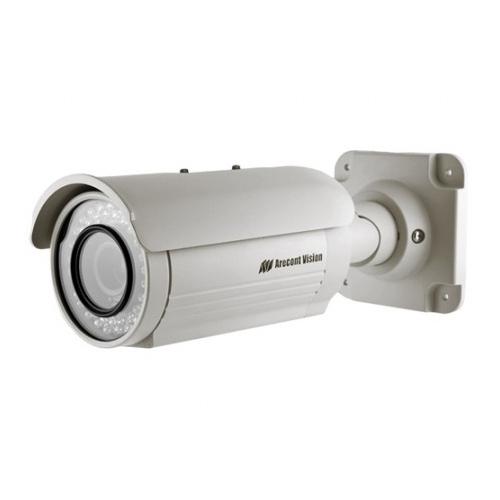 CAMERA SUPRAVEGHERE IP DE EXTERIOR ARECONT AV5125DN