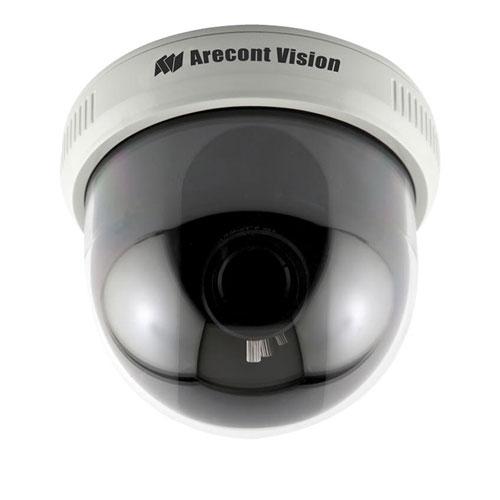 Camera supraveghere Dome IP Arecont D4S-AV5115-3312, 5 MP, 3.3 - 12 m