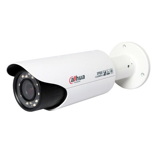 Camera supraveghere exterior IP Dahua IPC-HFW3200C, 2 MP, 3.3 - 12 mm