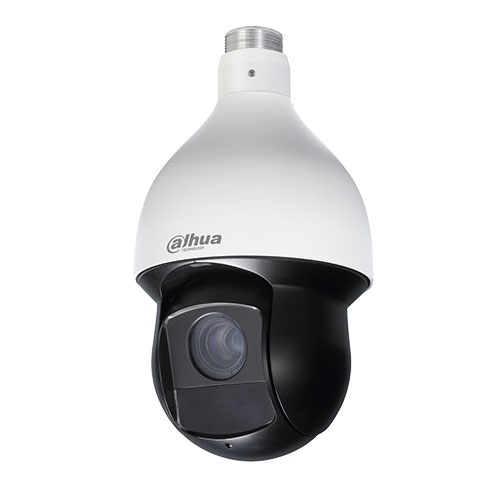 Camera supraveghere Speed Dome IP Dahua SD59220T-HN, 2 MP, IR 100 m, 4.7 - 94 mm, 20x