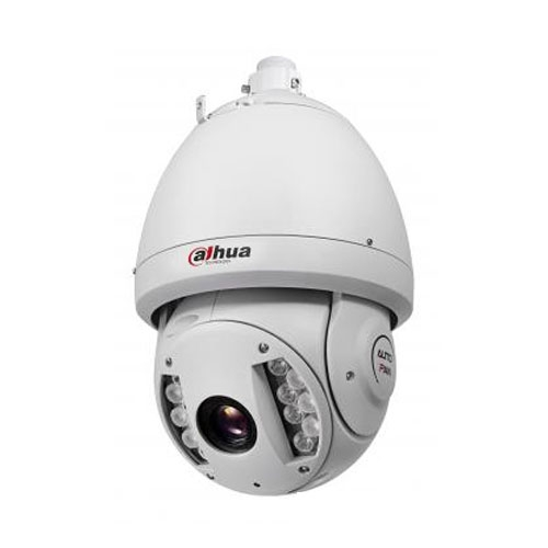 Camera supraveghere Speed Dome IP Dahua SD6980-HN, 1.3 MP, IR 100 m, 4.7 - 84.6 mm, 18x