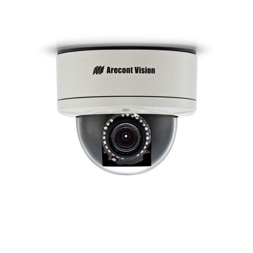 Camera supraveghere Dome IP Arecont AV10255AMIR-H, 10 MP, IR 15 m, 4.7 - 9 mm