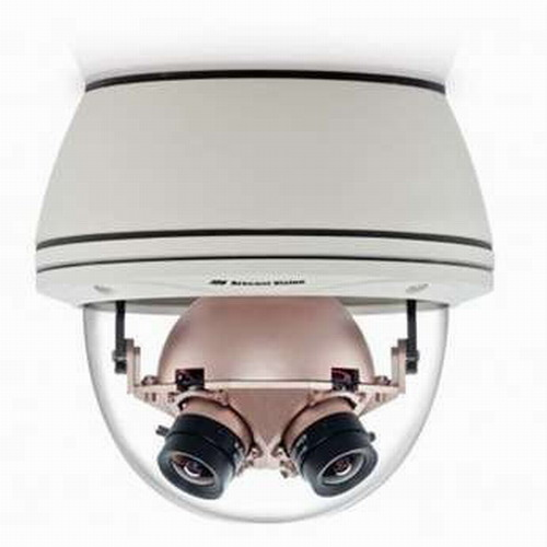 Camera supraveghere Dome IP Arecont AV20365DN-HB, 20 MP, IP66, IK10, 4 x 3,5 mm