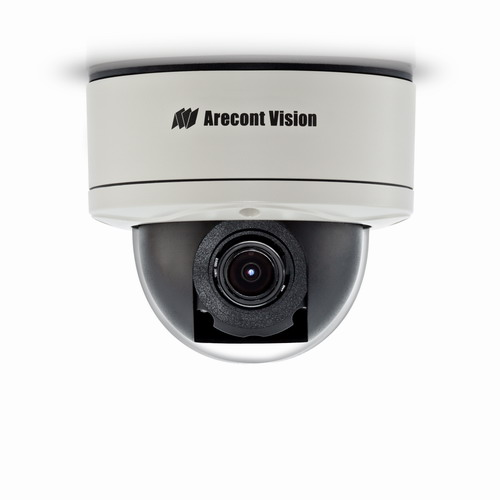 Camera supraveghere Dome IP Arecont AV2255AM, 2 MP, IP66, IK10, 3 - 9 mm imagine spy-shop.ro 2021