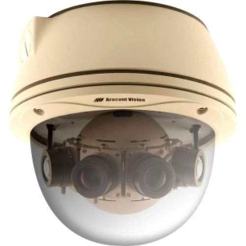Camera supraveghere Dome IP Arecont AV8185DN-HB, 8 MP, IP66, 4 x 4 mm