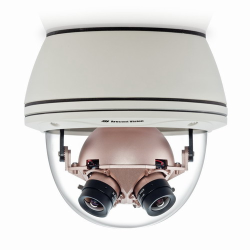 Camera supraveghere Speed Dome IP Arecont AV8365DN-HB, 8 MP, IP66, 4 x 4 mm imagine