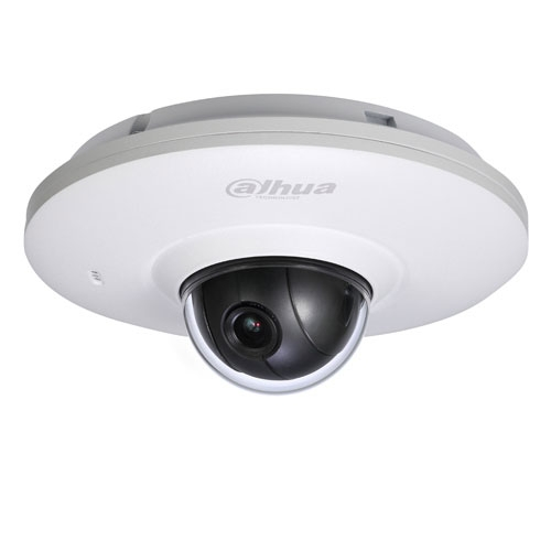 Camera Supraveghere Dome Ip Dahua Ipc-hdb4200f-pt, 2 Mp, Ip66, Ik10, 3.6 Mm
