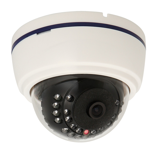 Camera supraveghere Dome IP Orion HDI-D1080B, 2 MP, IR 20 m, 4 mm
