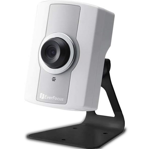 Camera supraveghere interior IP EverfocusEQN2200, 2 MP, 4.3 mm