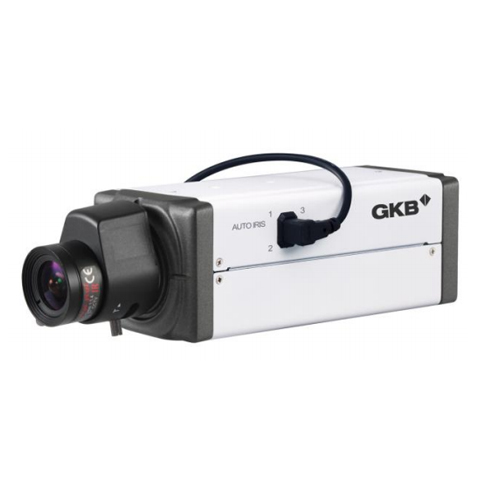 Camera supraveghere interior IP GKB HD3831, 2.1 MP