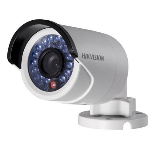 Camera supraveghere exterior IP Hikvision DS-2CD2020F-I, 2 MP, IR 30 m, 4 mm