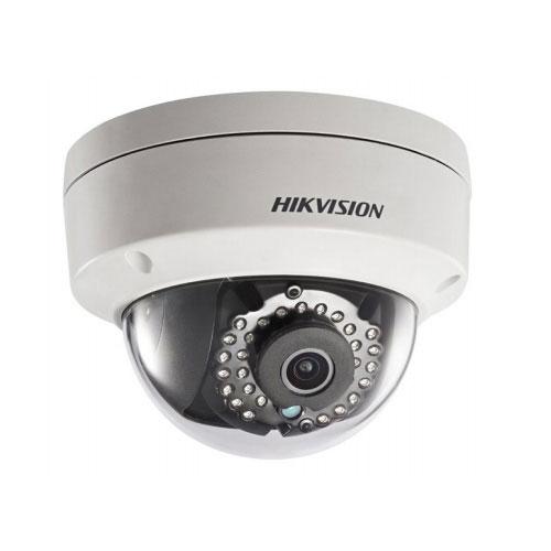 Camera supraveghere Dome IP Hikvision DS-2CD2122F-IWS WiFi, 2 MP, IR 30 m, 4 mm imagine spy-shop.ro 2021