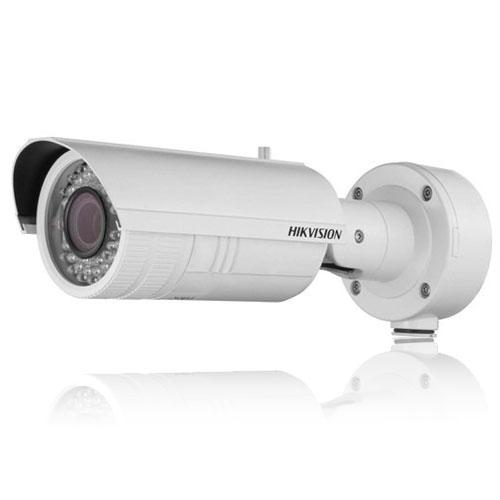 Camera supraveghere exterior IP Hikvision DS-2CD8253F-EI, 2 MP, IR 30 m, 2.7 - 9 mm